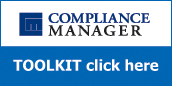 Click here to find out more about Compliance Manager™ Toolkit