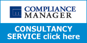 Click here to find out more about Compliance Manager™ Consultancy Service